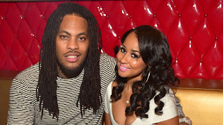 Waka Flocka And Tammy Breakup