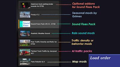 Sound Fixes Pack v19.15