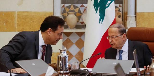 Presiden Lebanon Tolak Penyelidikan Internasional, Ada Apa Di Balik Ledakan Beirut?