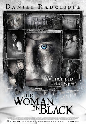 The Woman in Black (2012): Synopsis and quotes