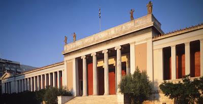 «Δι΄αυτά πολεμήσαμεν…» Τότε και πάντα. Το 1821 στο Εθνικό Αρχαιολογικό Μουσείο