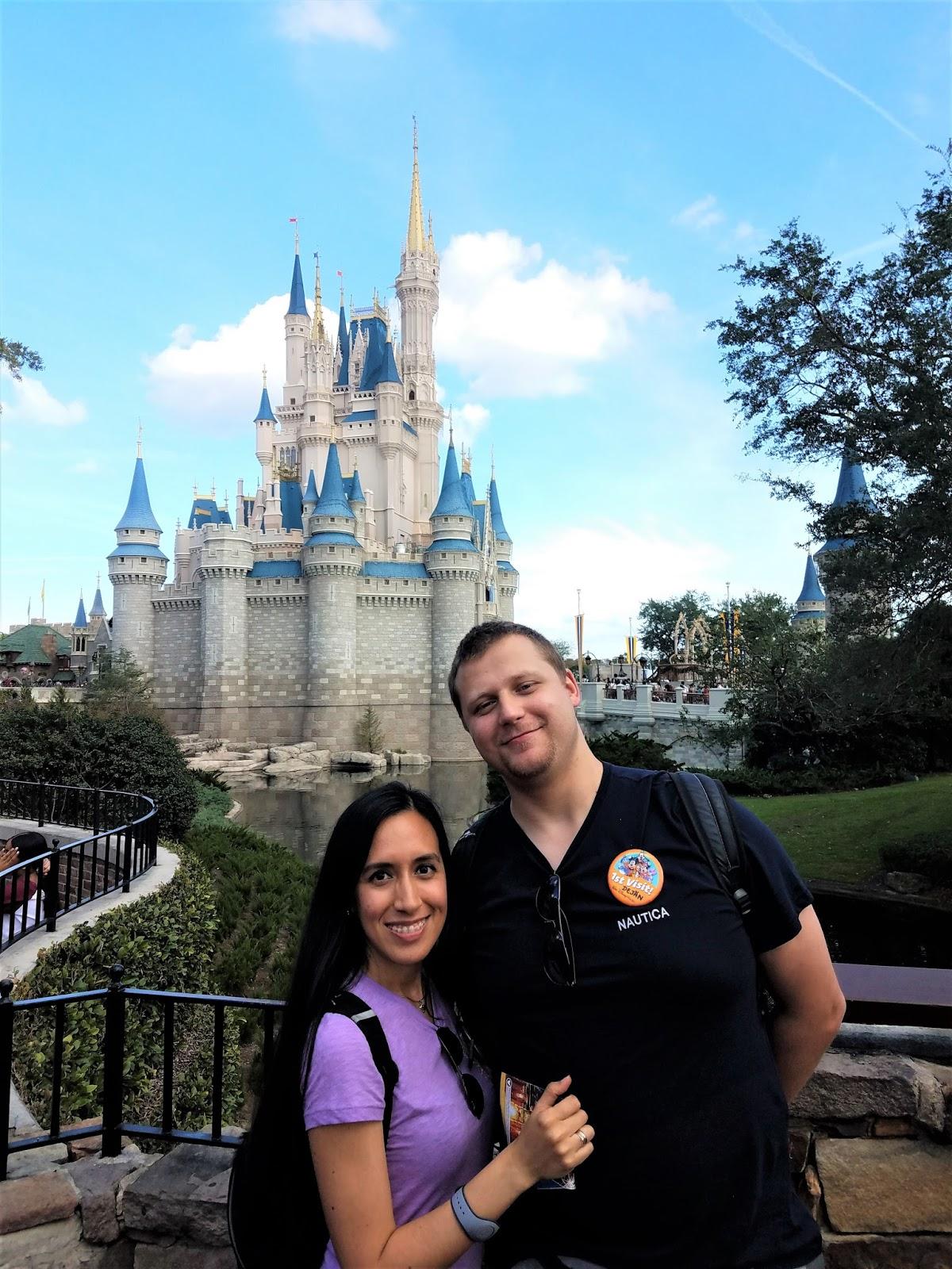 magic kingdom birthday disney