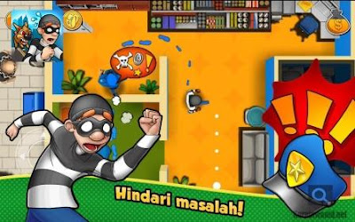 10 Game Offline Android 100 MB Terbaik