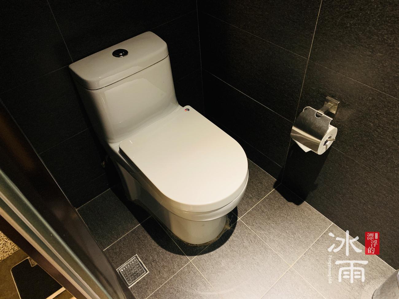 南豐天玥泉 北投館|廁所