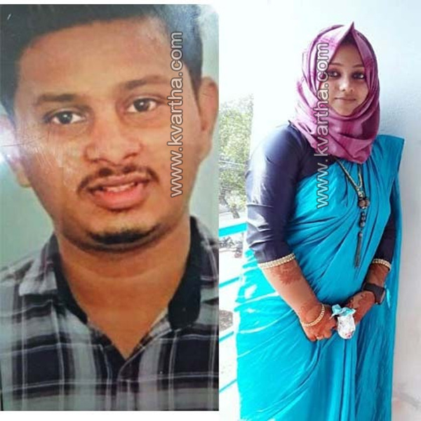 Court remands eloped lovers, Kannur, News, Local-News, Eloped, Police, Complaint, Case, Court, Remanded, Probe, Kerala.