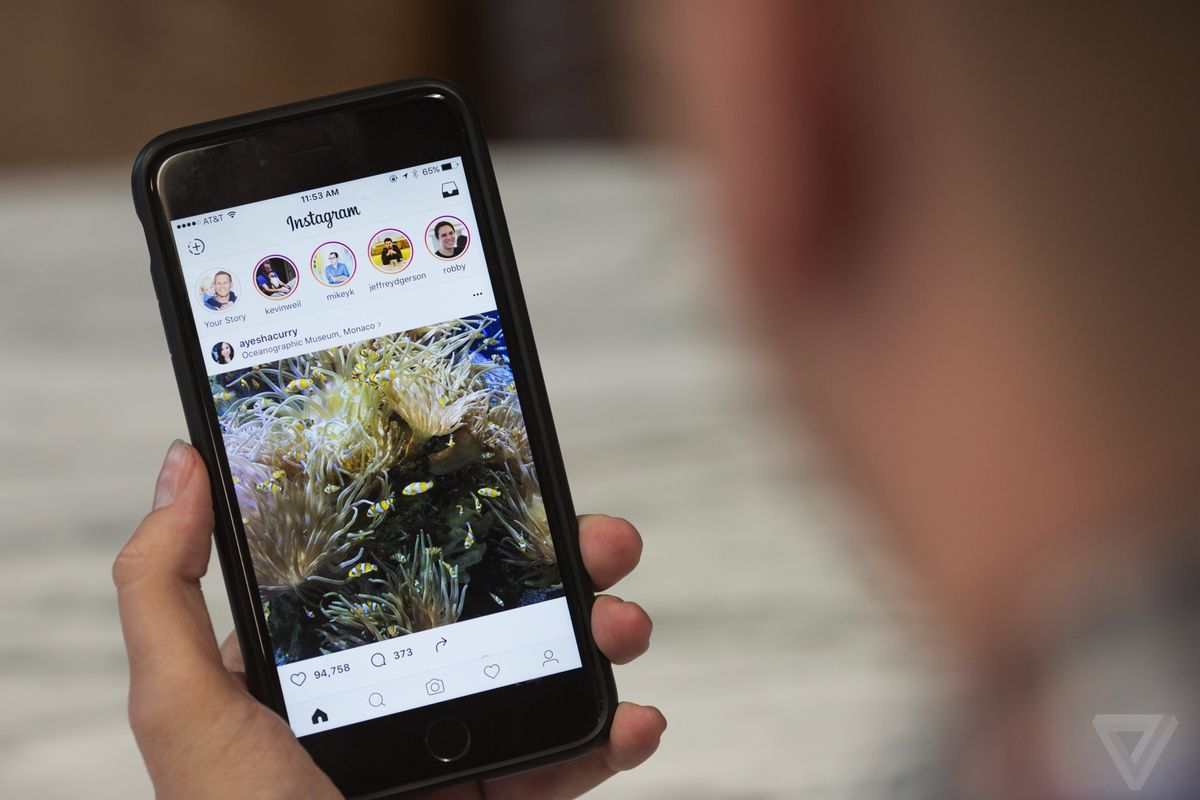 Cara Mengambil Video Dari Instagram Orang Lain