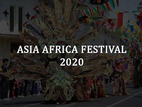 asia africa festival 2020