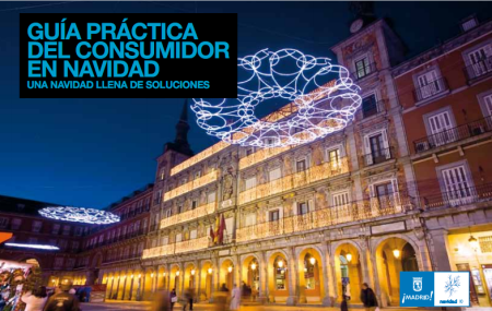 """""""Guía Práctica del consumidor en Navidad"""""""