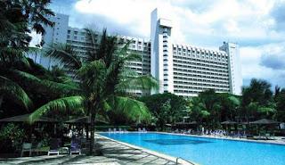 Lowongan Kerja Hotel Borobudur Jakarta Terbaru