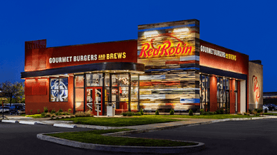 What are  Red Robin Hours of Operations?