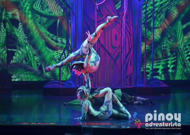 Superstar Virgo from Manila Blog Experience Review Photos