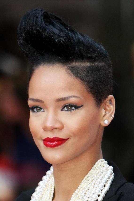 Fantastic Short Haircuts Black Women Short Haircuts 2015 Hairstyle Inspiration Daily Dogsangcom