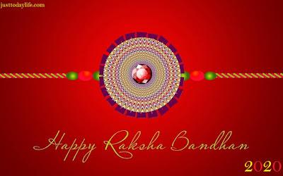Raksha Bandhan 2020, Rakhi Muhurat 2020, Date of Raksha Bandhan, Rakhi Date, Rakhi Calender, rakhi, raksha bandhan2020