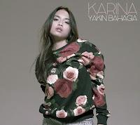 Karina Yakin Bahagia