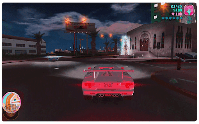GTA Vice City Remastered PC download