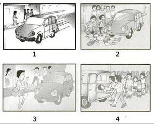Menyusun Paragraf Berdasarkan Gambar Beserta Langkahnya Menyusun Paragraf Berdasarkan Gambar Beserta Langkahnya