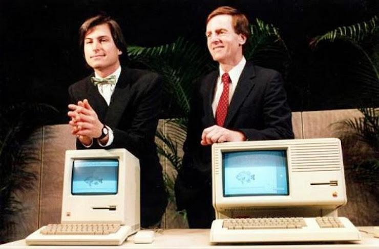 Principios del trabajo de Steve Jobs