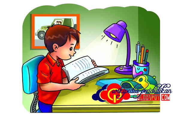 Kumpulan Soal UTS SMP Kelas 8 Semua Mapel Kurikulum 2013 dan KTSP