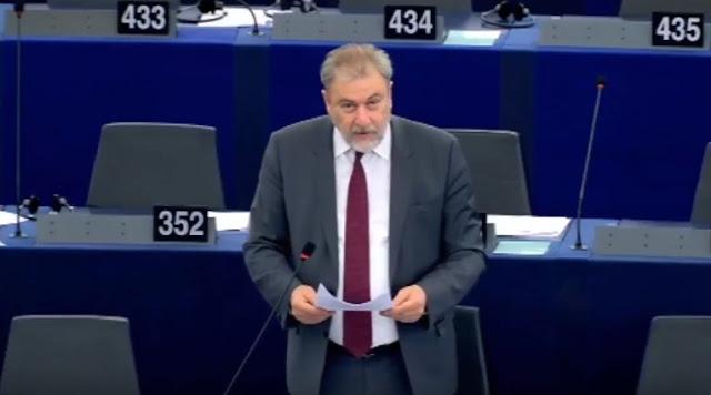 Νότης Μαριάς: Στο Ευρωδικαστήριο παραπέμπεται η Ελλάδα για τα αιολικά πάρκα
