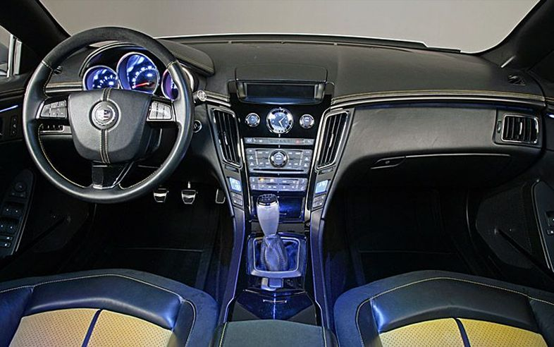 automobile trends: 2011 cadillac cts coupe - 2008 cadillac cts coupe  concept wiring diagram