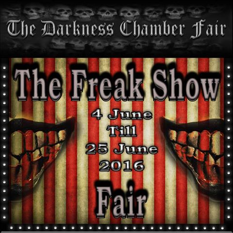 The Freak Show