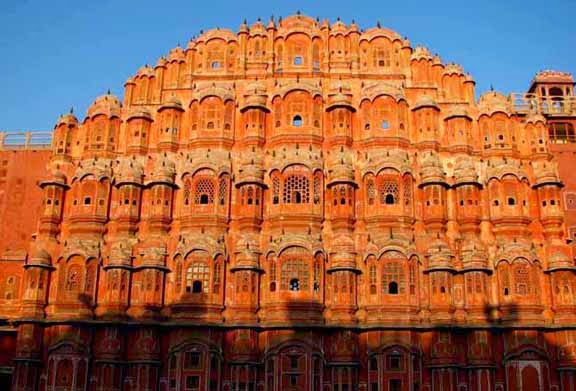 Jaipur, Weater, Hawa Mahal Jaipur, Weather in Jaipur, Jaipur Tamperature