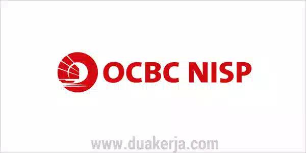 Lowongan Kerja Bank OCBC NISP Tahun 2019