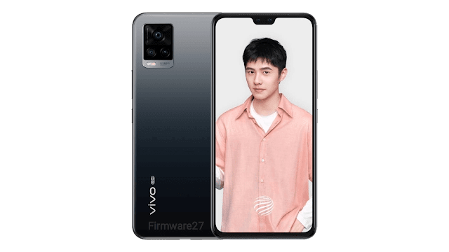 Firmware vivo S7 5G (V2020A) PD2020