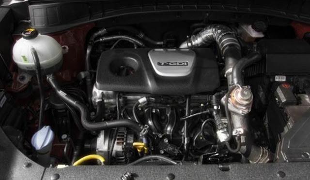 Hyundai Tucson 2018 Changes, Specs