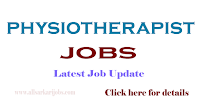 Junior Physiotherapist/Occupational Therapist Recruitment - Government of   Delhi