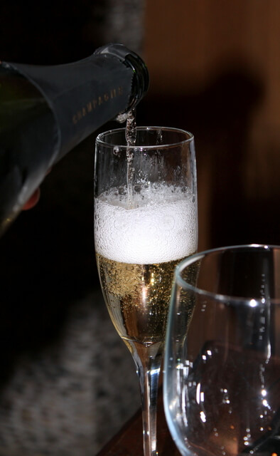 NM wine festivals with real Champagne