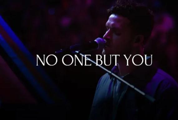 No One But You Hillsong Worship Song Lyrics - Jesus Song Hindi