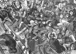 Curiosos casos de histeria colectiva a lo largo de la historia
