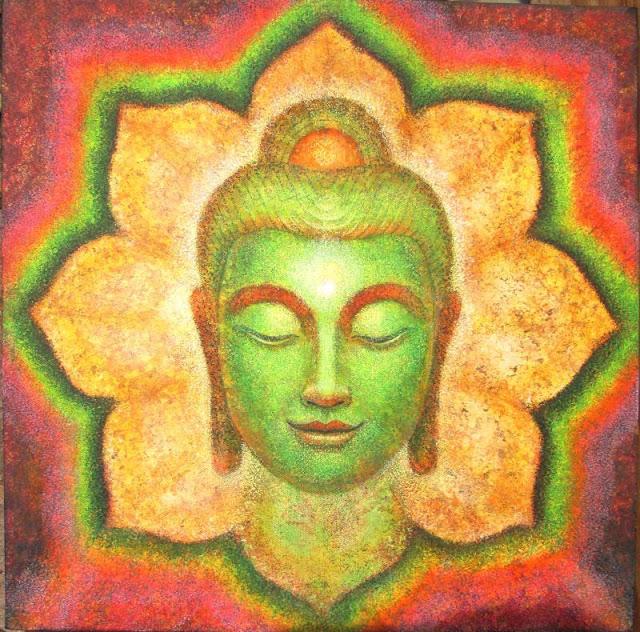 Đạo Phật Nguyên Thủy - Đường Xưa Mây Trắng - Chương 66: Bốn núi bao quanh