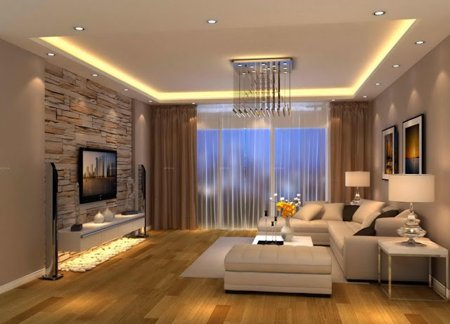 interior design ideas for living room ceiling
