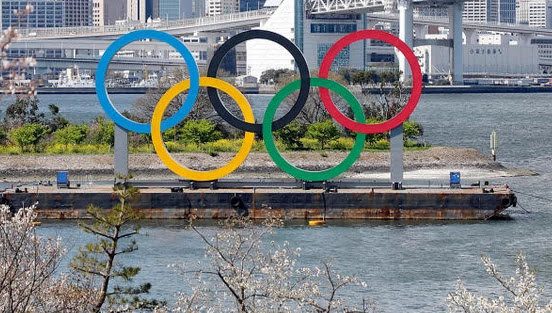 The new date for the Games, postponed for a year in response to the coronavirus pandemic, gives athletes time to recalibrate their training schedules.