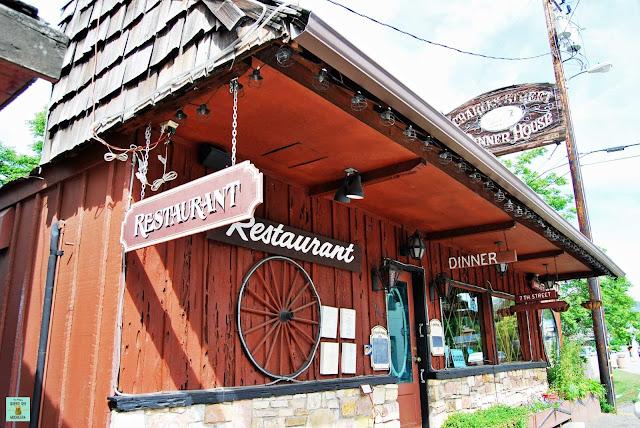 Restaurantes en la Costa Oeste de Estados Unidos