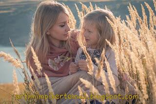 Arti Mimpi Bertemu Almarhum Ibu