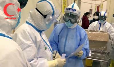 اخرتطورات فيروس كورونا