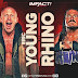 IMPACT Wrestling 19.01.2021   Vídeos + Resultados