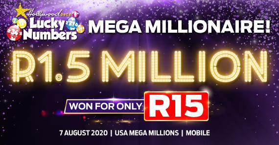 Electrifying Million Win!