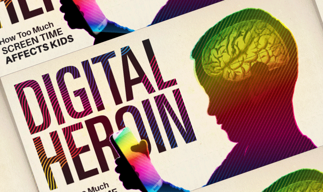 Digital Heroin: How Screen Time Is Affecting Kids