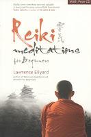 Reiki Meditation for Beginners by Lawrence Ellyard