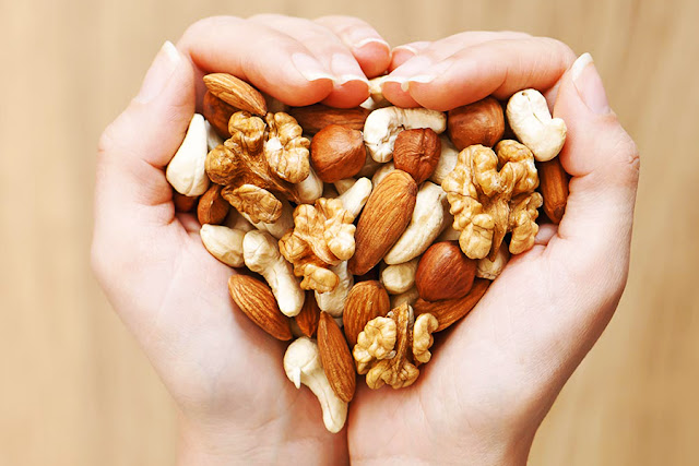 Best Nuts to Eat for Weight Loss