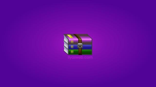 cara ekstrak file yang rusak di winrar