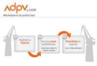 ADPV para monetizar una página web