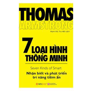 7 Loại Hình Thông Minh (Tái Bản) ebook PDF-EPUB-AWZ3-PRC-MOBI
