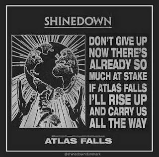 Shinedown - Atlas Falls