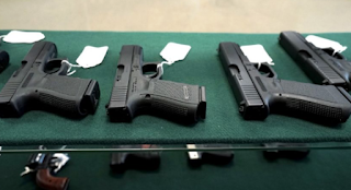 Two-Thirds Of Americans OK If Doctors Ask About Guns