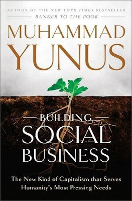 Building Social Business par Muhammad Yunus on Amazon/artpreneure-20